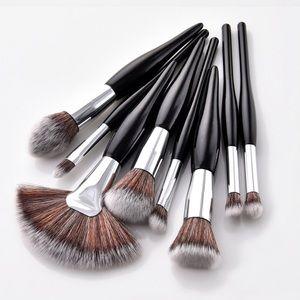 Makeup Brushes Set 1000005/10